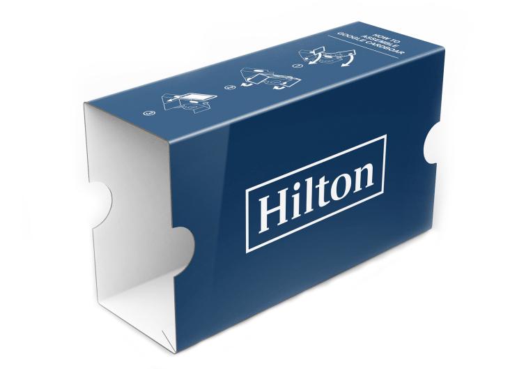 Hilton-vrbox